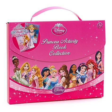 Disney Princess Activity Book por Dalmatian Press