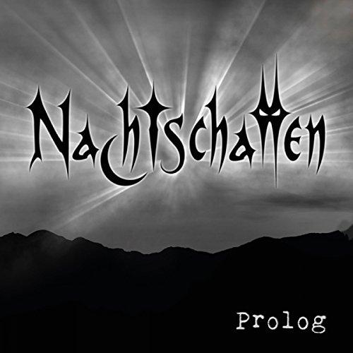Nachtschatten: Prolog (Audio CD)