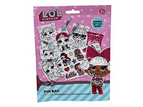 LOL Surprise- Bolsa Sorpresa (420-002), (New Import 1)