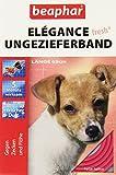 Beaphar 75400 Zecken Flohband Elegance Hund