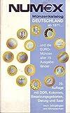 Numex Münzenkatalog Deutschland ab 1871 … und die EURO-Münzen aller 15 Ausgabeländer 25. Auflage