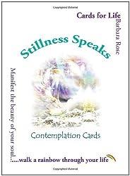 Stillness Speaks Contemplation Cards