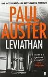 Buchinformationen und Rezensionen zu Leviathan von Paul Auster