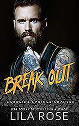 Break Out: (5.5 Novella)