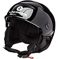 Lacroix LX Light Protect Casque de ski Noir Taille XL