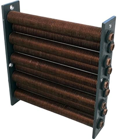 Zodiac R0018102 Heat Exchanger Tube Assembly Replacement for Zodiac Jandy 175 Lite2 LD, LG, LJ Pool and Spa Heater