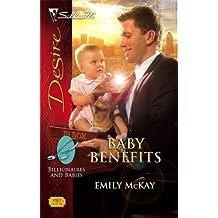 Baby Benefits (Billionaires And Babies)