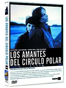 Los Amantes Del Círculo Polar [Import espagnol]