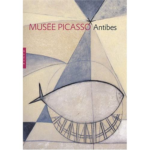 Musée Picasso Antibes : Un guide des collections