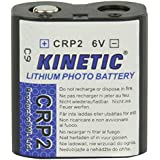Kinetic CRP2-1B Chargeur