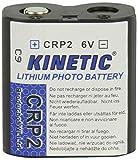 Kinetic CRP2