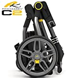 'NEW 2017' POWAKADDY C2 COMPACT GOLF TROLLEY...