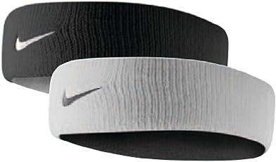 Nike Dri-Fit Home Away Reversible Headband