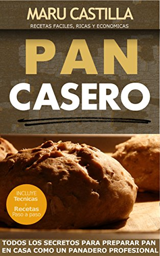 Pan Casero: Panaderia Artesanal