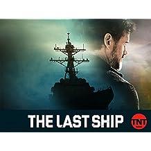The Last Ship - Staffel 4 [dt./OV]