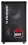 TC Electronic BG250–208Bass Gitarre Combo
