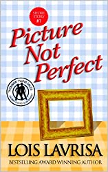 Picture Not Perfect (Short Story, Young Adult, Romance/Mystery) (English Edition)