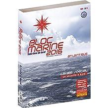Bloc Marine 2016 - Manche Atlantique