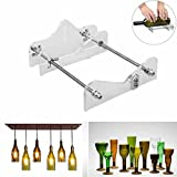 SODIAL Glass Bottle Cutter Tool Professional For Bottles Cutting Glass Bottle-Cutter DIY Cut