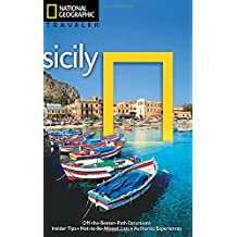 National Geographic Traveler: Sicily, 3rd Ed.