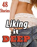 Hitting bottom, and showing no signs of slowing down...This 48 story collection is perfect for those of you looking to sate those forbidden cravings!