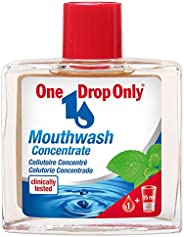 One Drop Only Mouthwash Concentrate, 25 ml