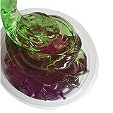 TAOtTAO Schöne Farbe Mischen Cloud Slime Kitt duftenden Stress Kids Clay Spielzeug (A)