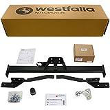 Westfalia 314870900113 Anhängerkupplung und fahrzeugspez. Elektrosatz