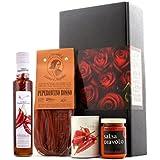 Scharfer Valentinstag - Geschenkset (für heiße Nächte)