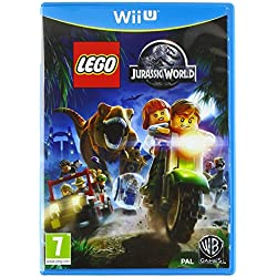 Time Warner, Lego Jurassic World Per Nintento Wii U