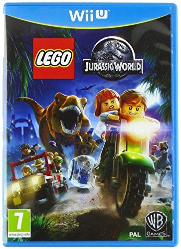 Lego Jurassic World [import anglais]