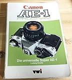 Canon AE-1 Program. Die universelle Super AE-1.