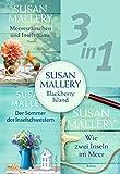 Susan Mallery - Blackberry Island (3in1) (eBundle)