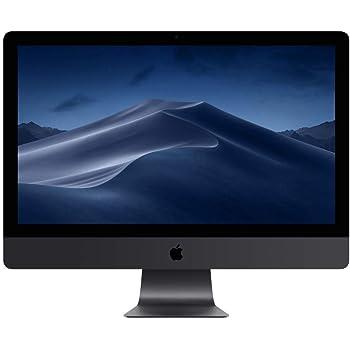 Apple iMac Pro - Ordenador de 27
