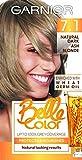 Garnier Belle Color 7.1 Natural Dark Ash Blonde Permanent Hair Dye