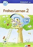 Frohes Lernen Sprachbuch 2. Ausgabe Bayern: Arbeitsheft Schulausgangsschrift Klasse 2 (Frohes Lernen. Ausgabe für Bayern ab 2014)