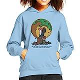 Photo de The Giving Tree Kid's Hooded Sweatshirt par Cloud City 7