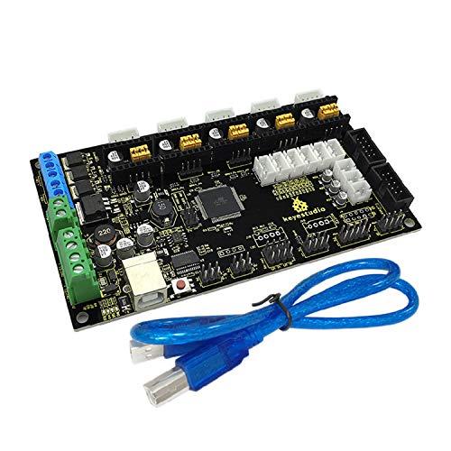 KEYESTUDIO MKS Gen 1.4 - Placa controladora Impresora