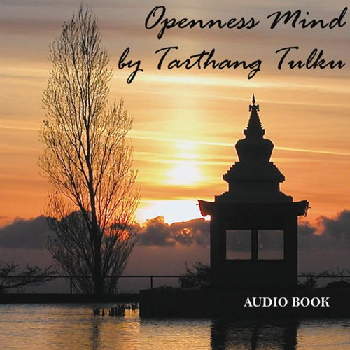 Openness Mind  Audiolibri