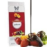 Dolcana Schokofrüchte - Aprikosen in weißer Schokolade