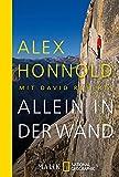 Allein in der Wand - Alex Honnold