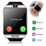 Best Android Phone Unlockeds - Smartwatch Unlocked Watch Cell Phone All in 1 Review