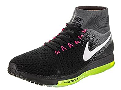 Nike Men's Zoom All Out Flyknit Running Shoes: Amazon.co