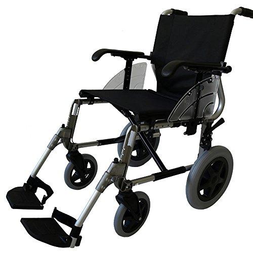 Stuhl Rollen Aluminium Line Q Radzylinder 300Größe 48-unidad