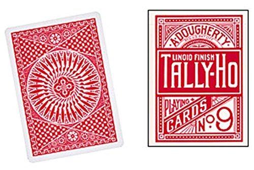 tally-ho-jeux-de-cartes-rouge-motif-cercle