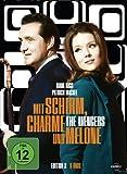 Mit Schirm, Charme und Melone - Edition 2 [9 DVDs]