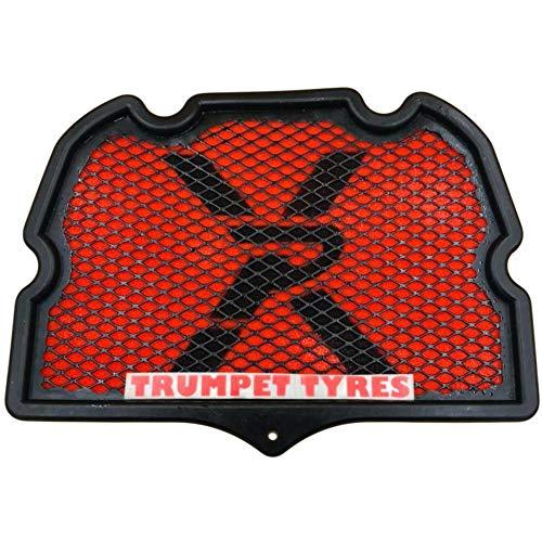 GSX1340R GSX 1340 R Hayabusa 08> On PIPERCROSS Mousse Filtre Air Performance Qualité Fabricant MPX142