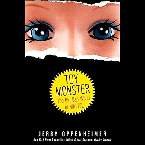 Toy Monster  Audiolibri