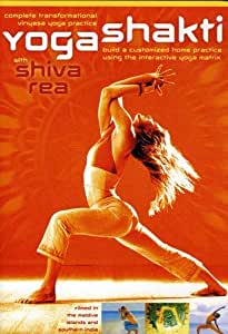 Yoga Shakti [1] [Import italien]