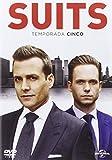 Suits - Temporada 5 [DVD]